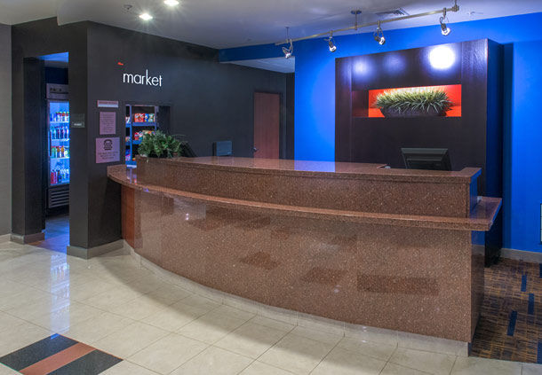 Courtyard by Marriott Albany image 1