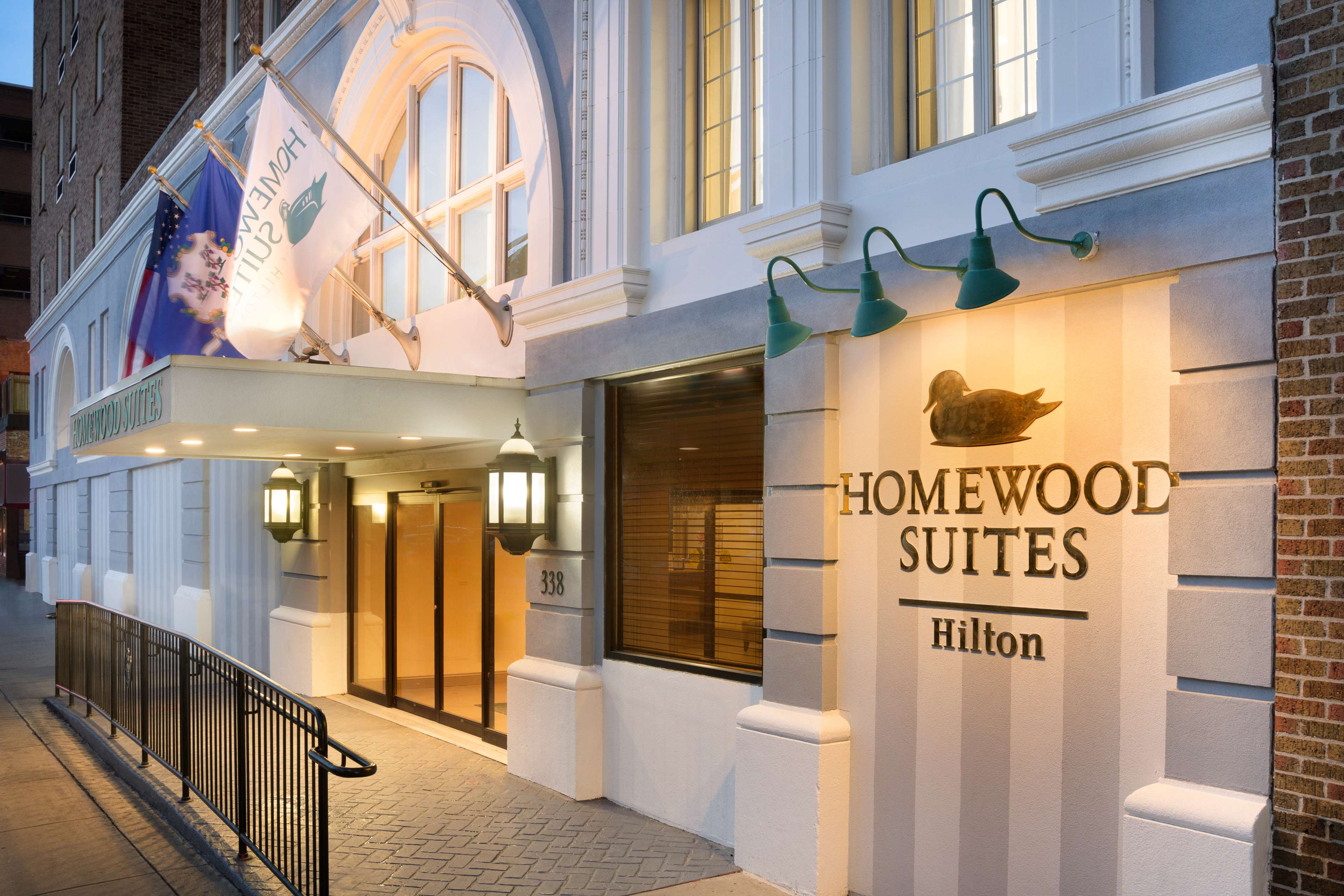 Homewood Suites by Hilton Hartford Downtown image 0