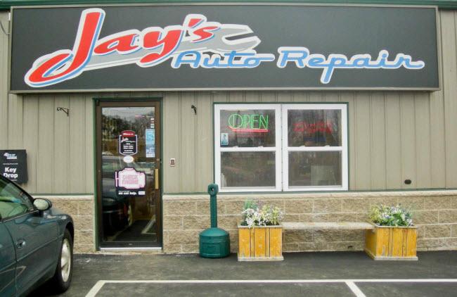 Jay's Auto Repair image 0