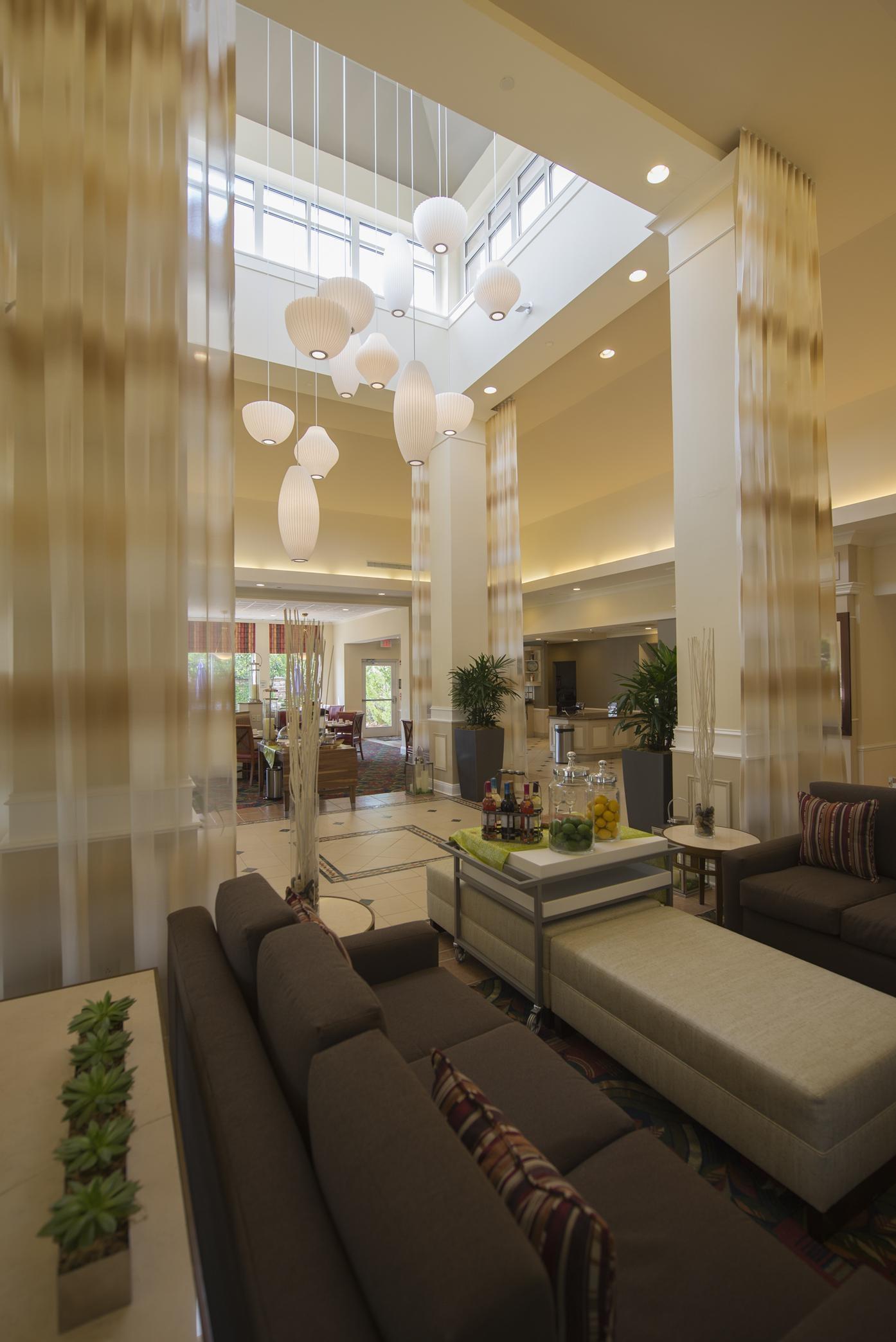 Hilton Garden Inn Jackson/Madison 320 New Mannsdale Road Madison, MS .