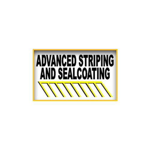 Advanced Striping And Sealcoating image 10