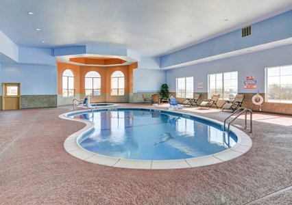 Comfort Suites At Lake Worth Fort Worth Tx Hotels And
