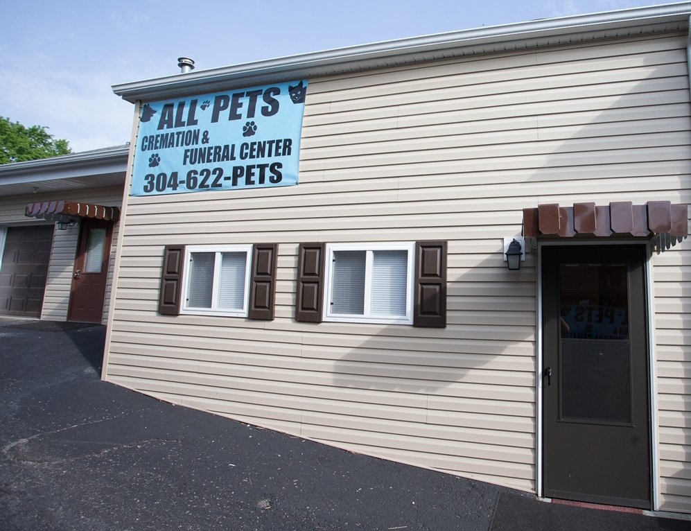 All Pets Cremation & Funeral Center image 2