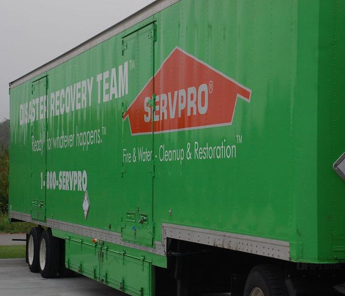 SERVPRO of Montgomery South image 3