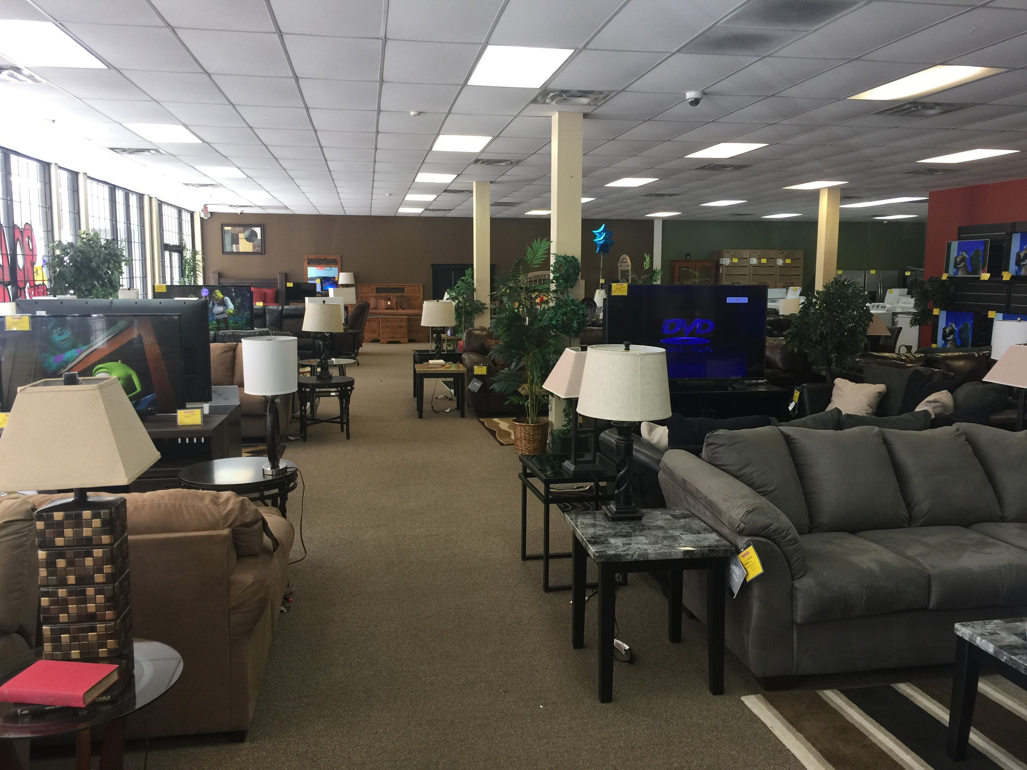 New Avenues 4935 Jimmy Carter Blvd Norcross, GA Furniture Stores   MapQuest