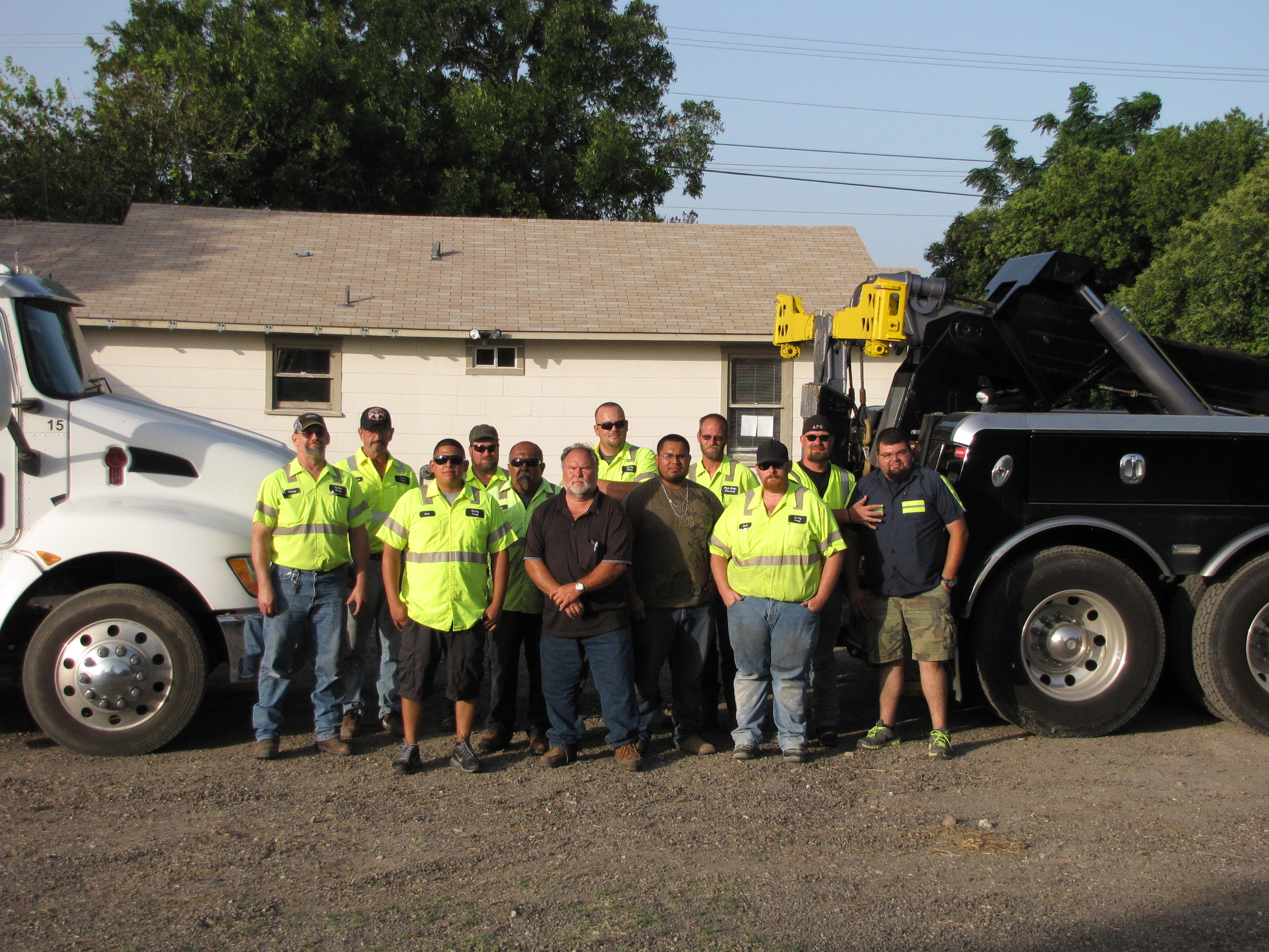 Fat Boy Towing and Transport, Inc. image 4