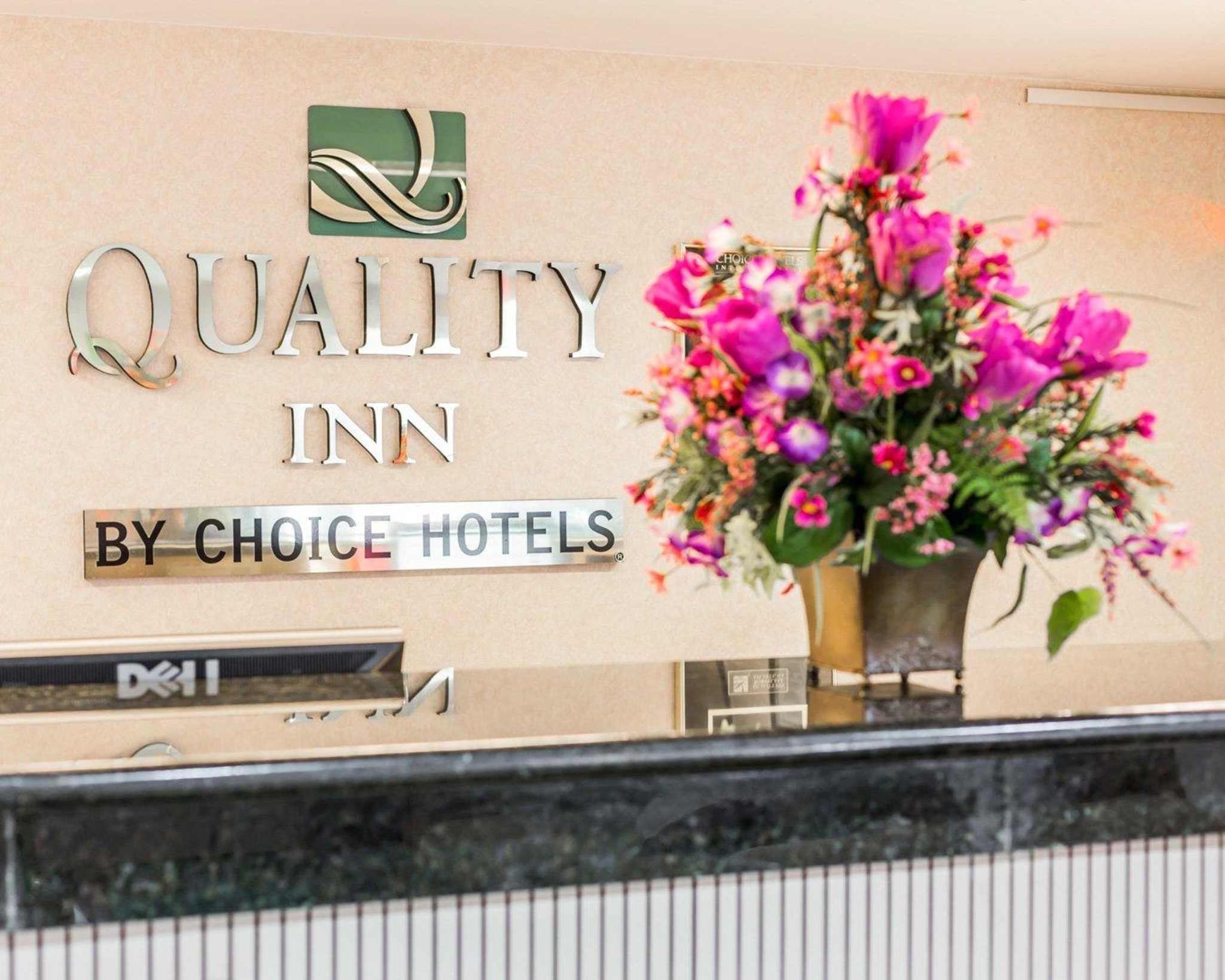 Quality Inn Northlake image 23
