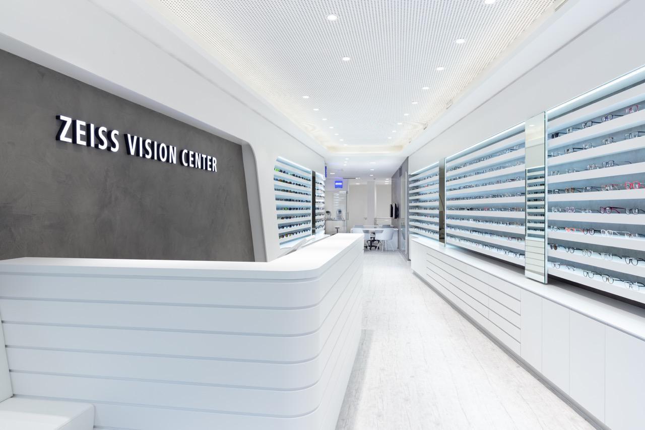 ZEISS VISION CENTER | Optiker Freiburg, Bertoldstraße 29 in Freiburg im Breisgau
