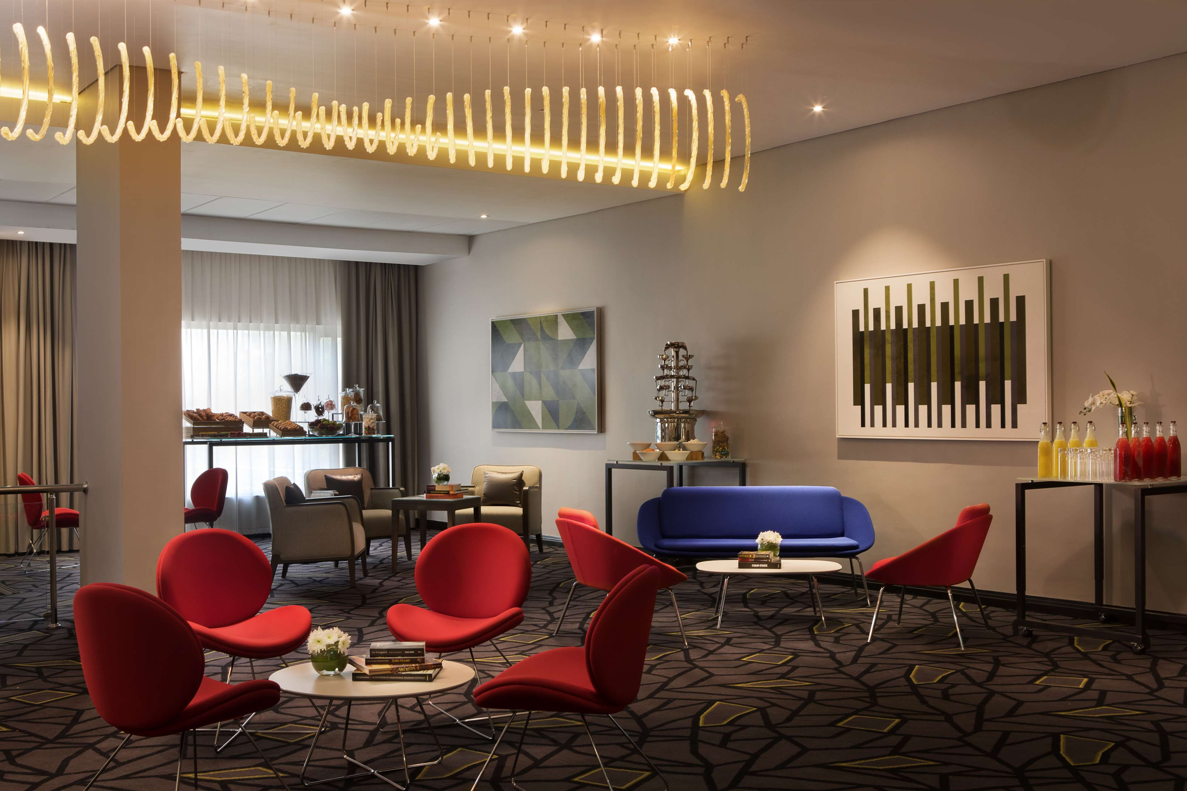 Radisson Blu Hotel, Lagos Ikeja
