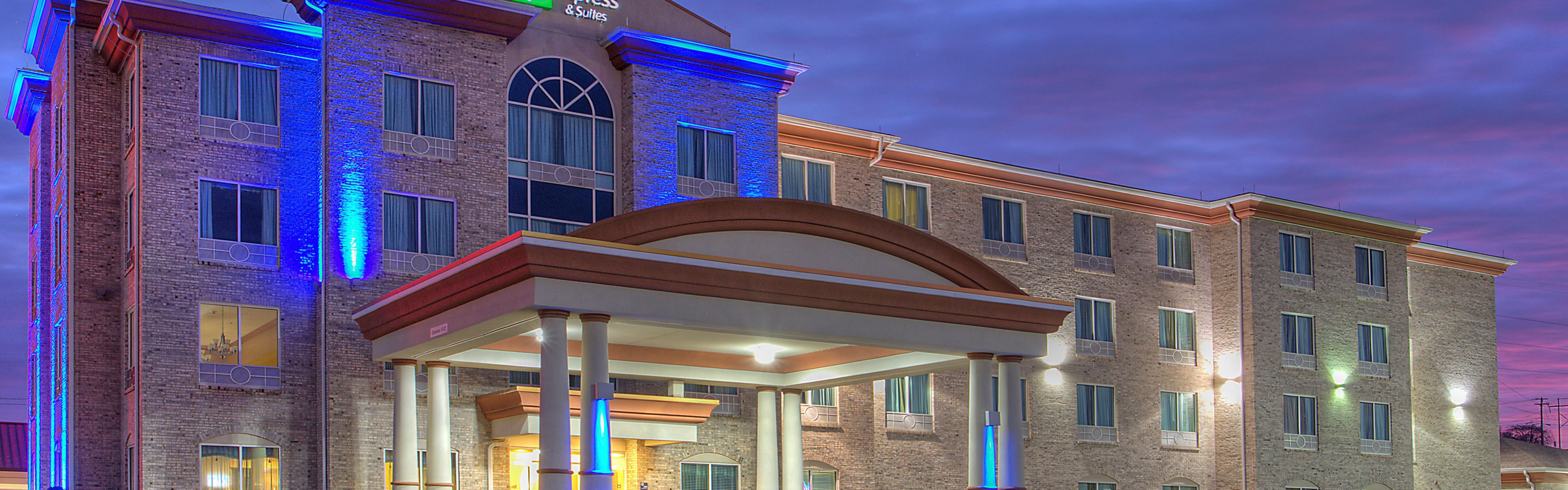 Holiday Inn Express & Suites Somerset Central image 0
