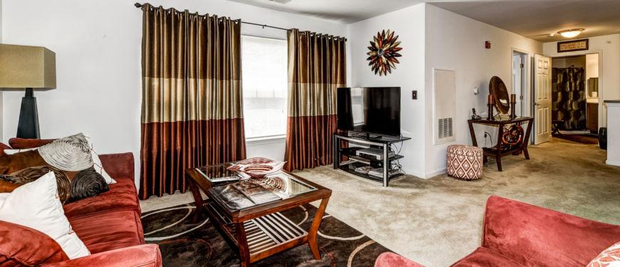 St. Paul Senior Living Apartments image 10