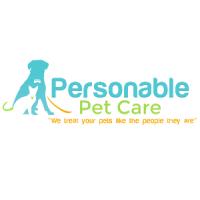 Personable Pet Care Pet Sitters