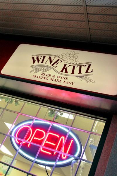 Wine Kitz