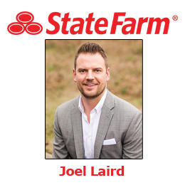 Joel Laird - State Farm Insurance Agent