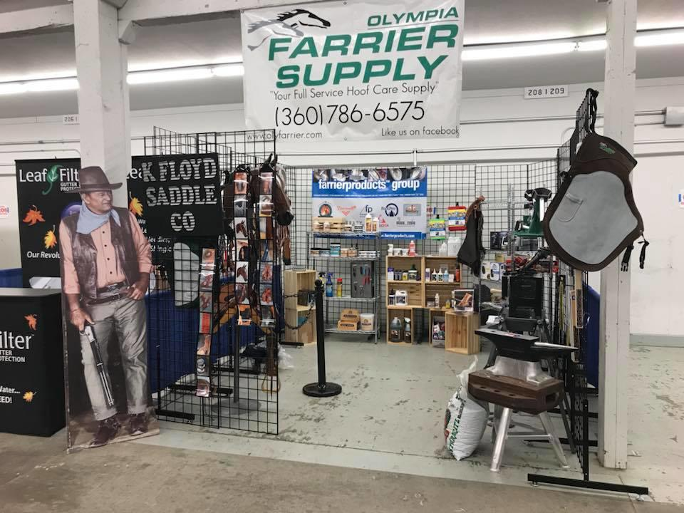 Olympia Farrier Supply image 31