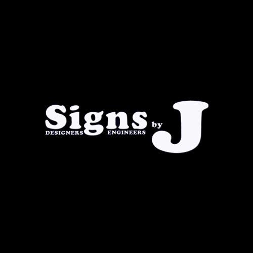 Signs By J