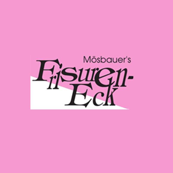 Logo von Mösbauer`s Frisuren Eck