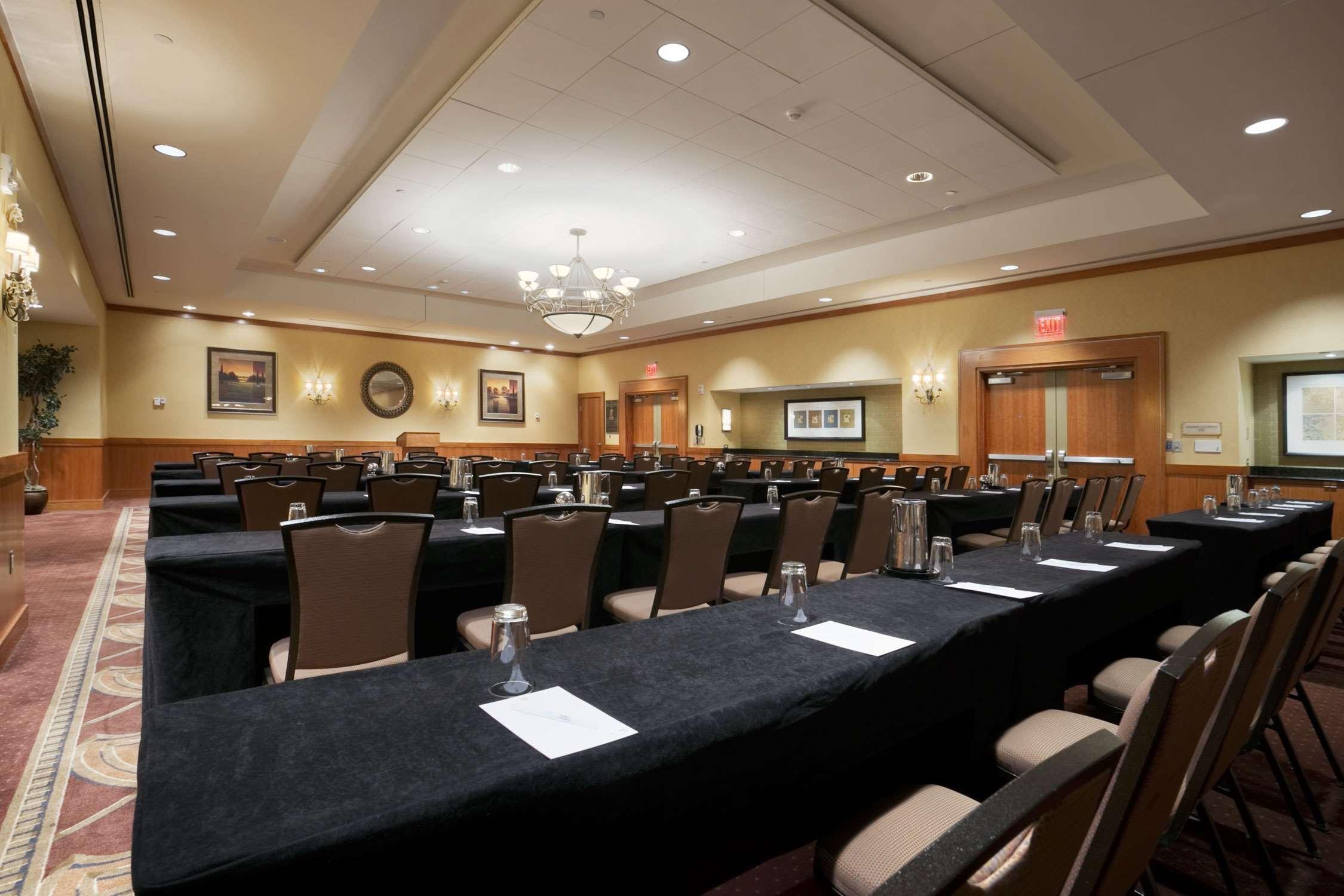 Embassy Suites by Hilton Washington DC Convention Center image 29