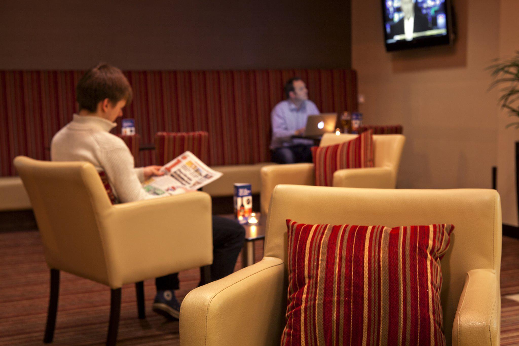 Holiday Inn Express Glasgow - City Ctr Theatreland, an IHG Hotel