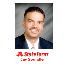 Jay Swindle - State Farm Insurance Agent