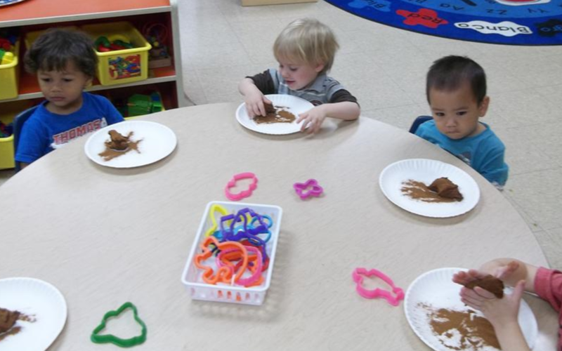 Chapel Hill KinderCare image 13
