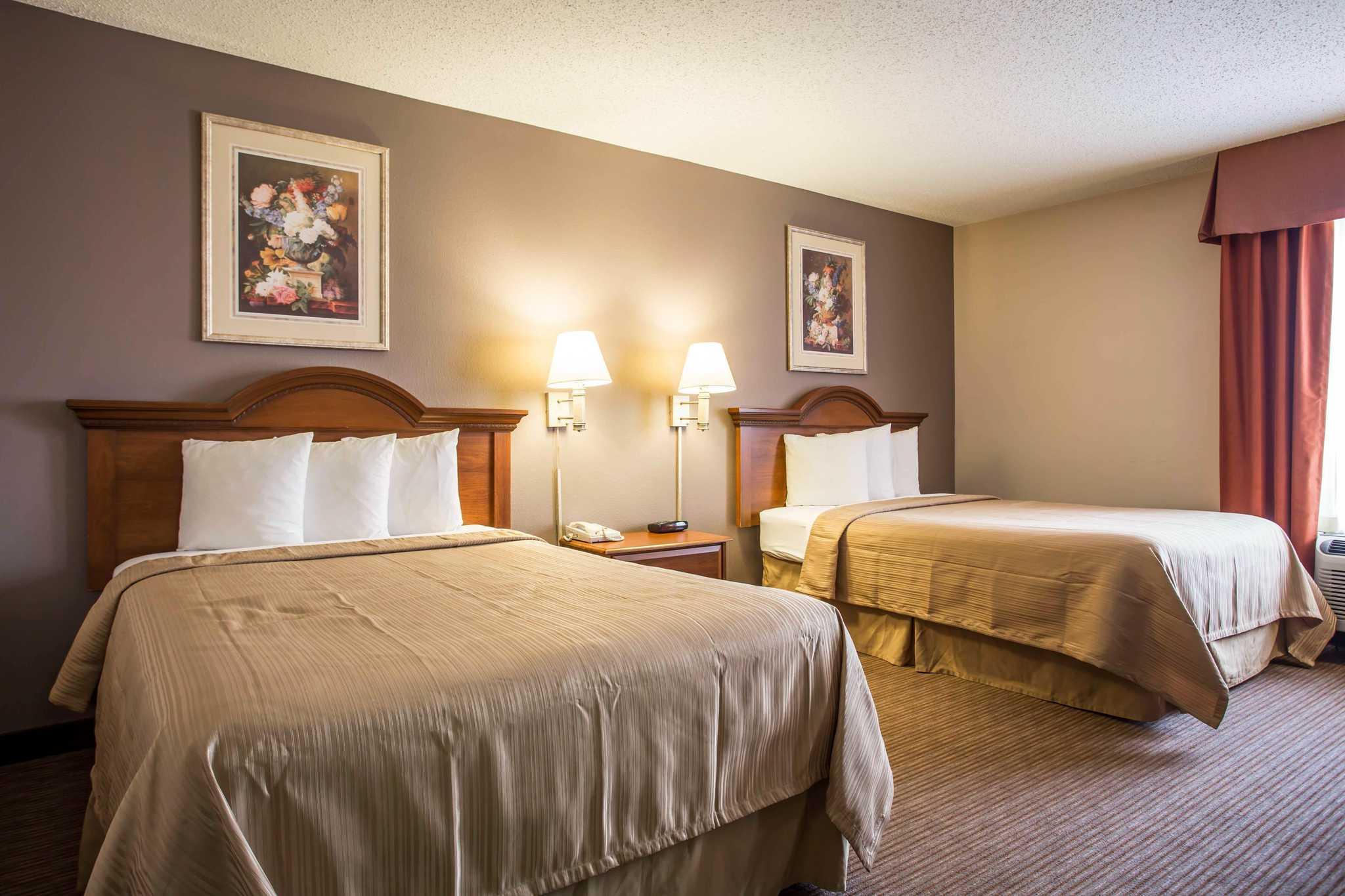 Quality Inn & Suites Matthews - Charlotte image 3