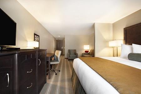 Country Inn & Suites by Radisson, Bemidji, MN image 2