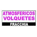 ATMOSFERICOS Y VOLQUETES FRACCHIA