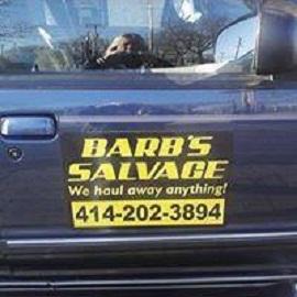 Barb's Salvage