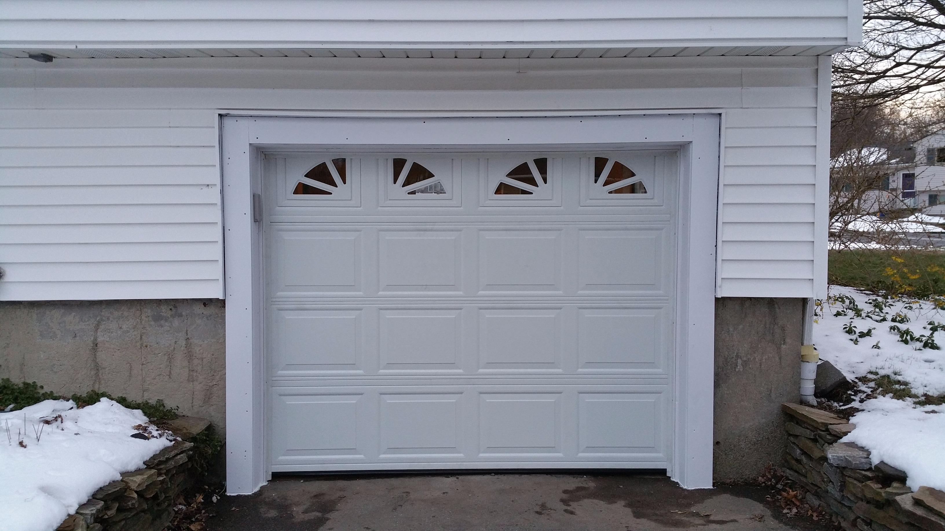 Mass Garage Doors Expert image 2