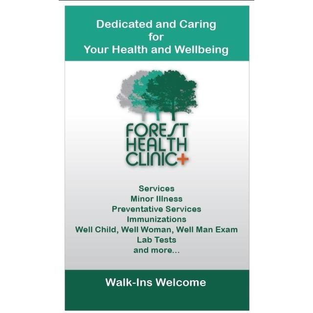 Forest Health Clinic