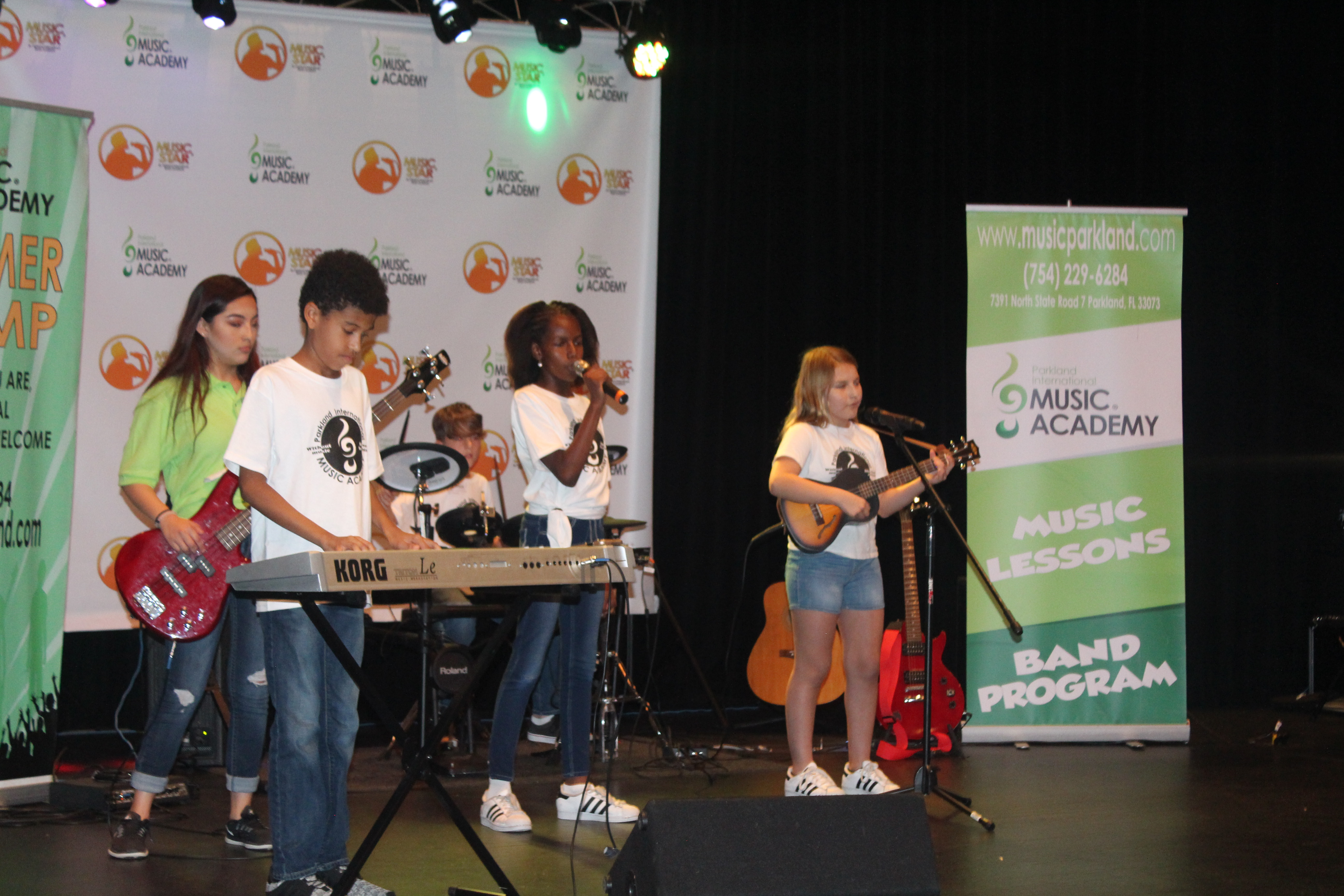 Parkland International Music Academy image 29