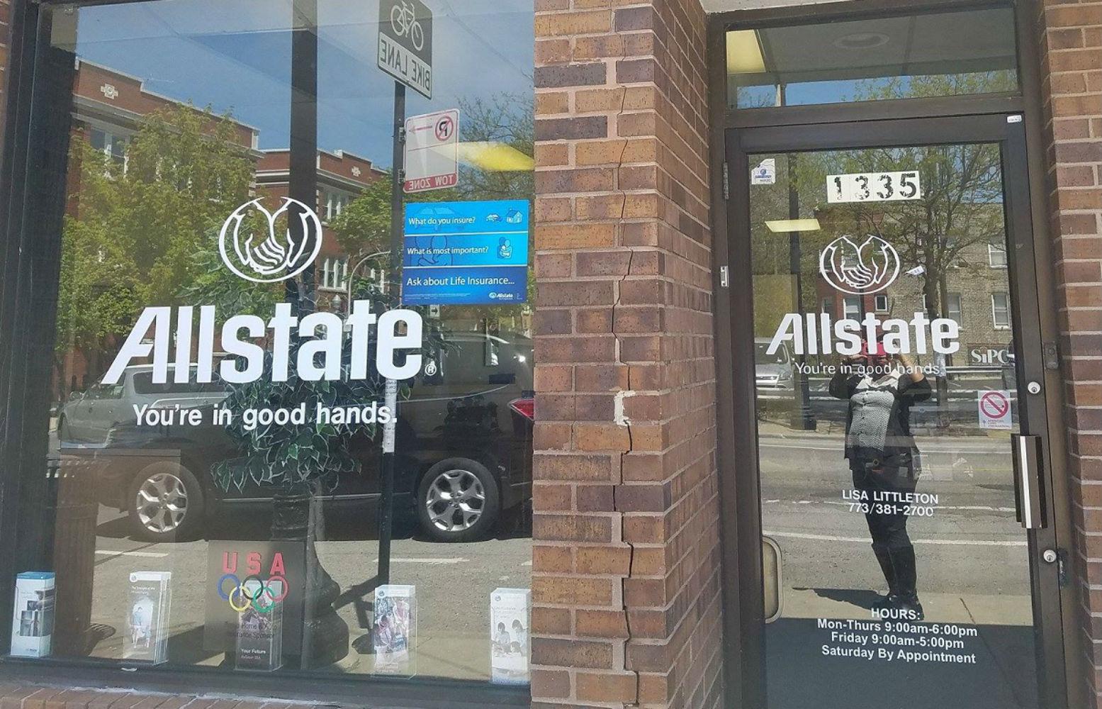 Lisa Marie Littleton: Allstate Insurance image 6