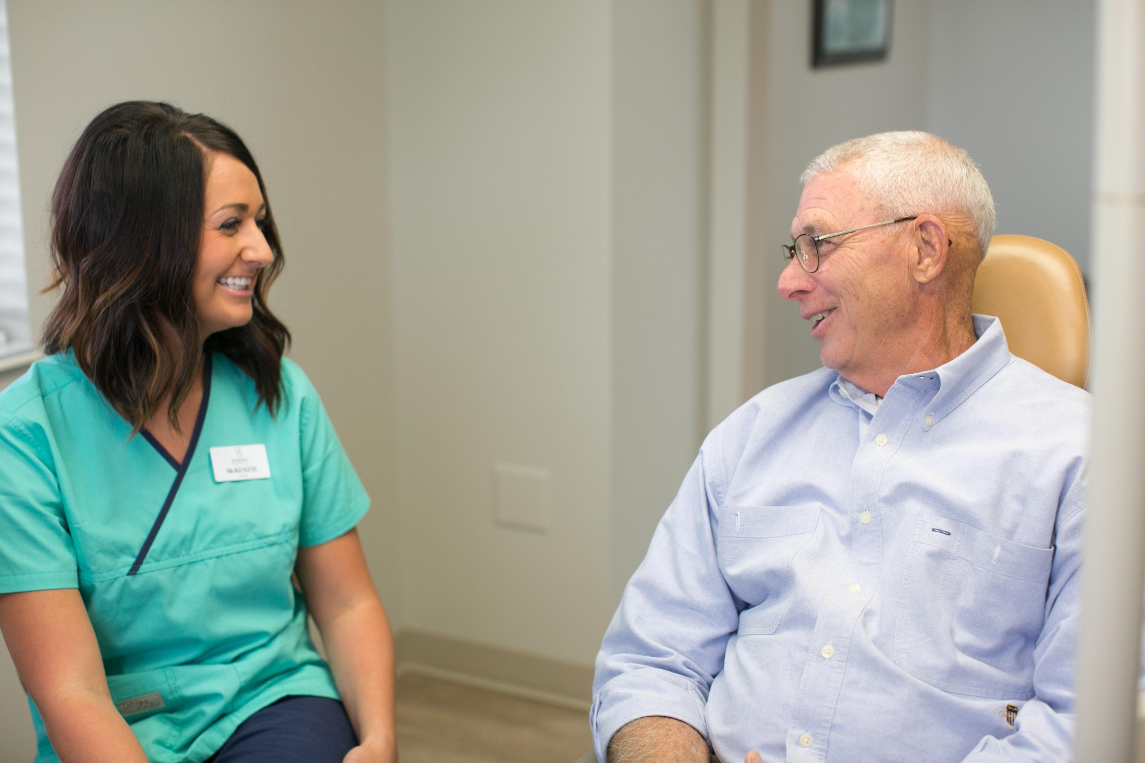 Hubert Family Dentistry image 1
