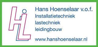 Hans Hoenselaar Installatietechniek