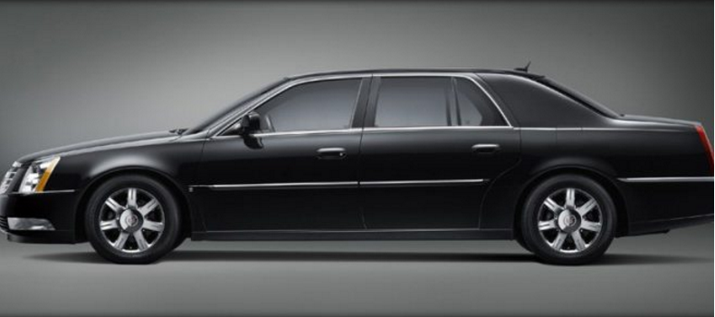 Business Class Limousine  and  Car Services image 0