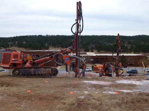 A-1 Drilling & Blasting image 2
