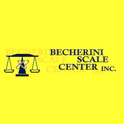 Becherini Scale Center image 2