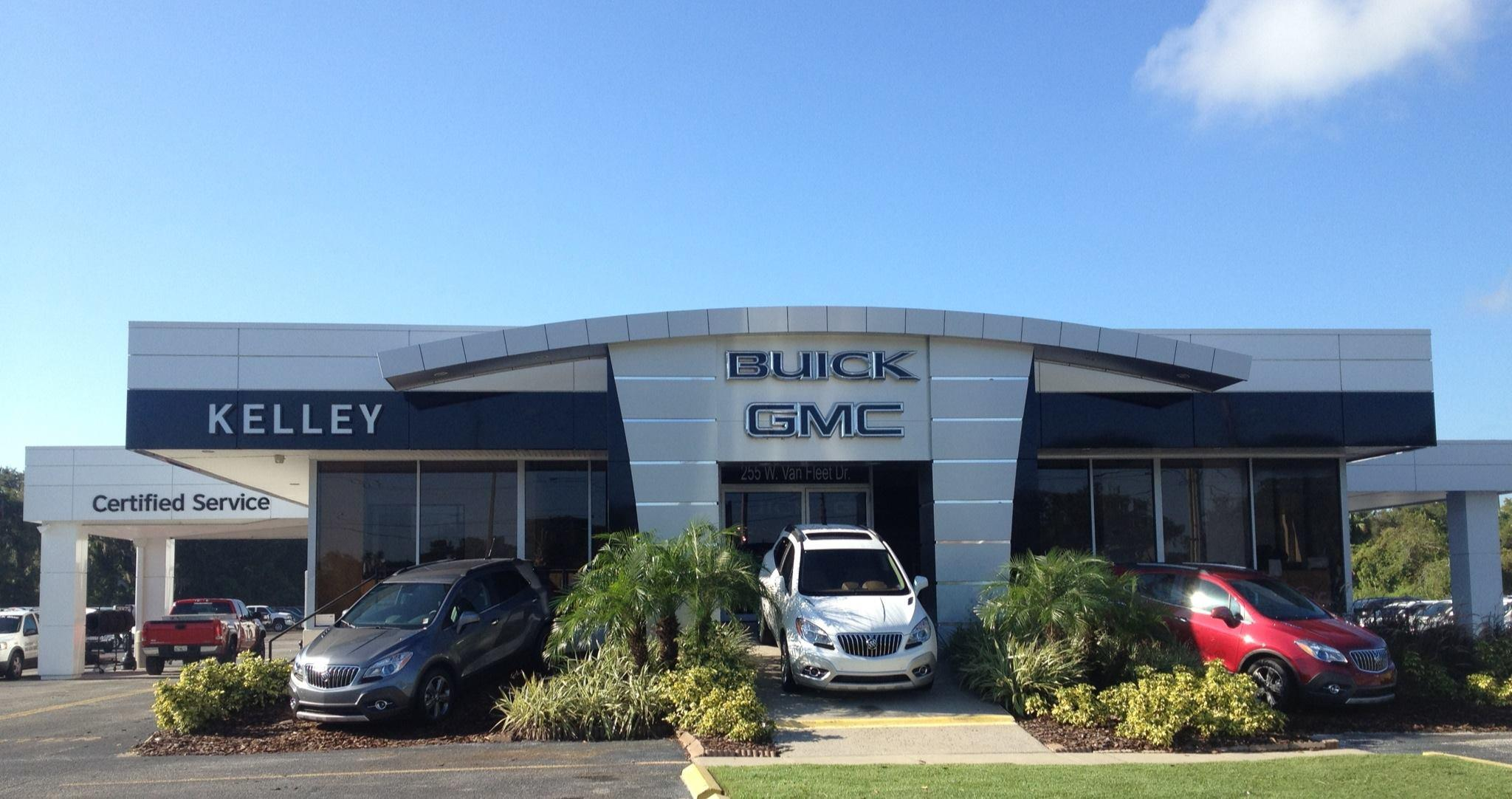 Kelley Buick GMC 255 W Van Fleet Dr Bartow FL Auto Dealers MapQuest
