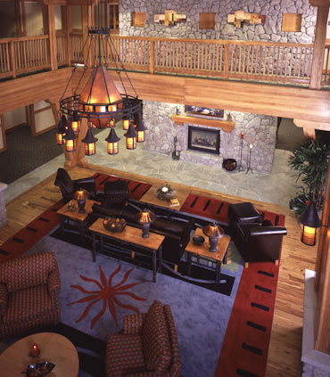 Grand Residences by Marriott, Tahoe - 1 to 3 bedrooms & Pent. image 6