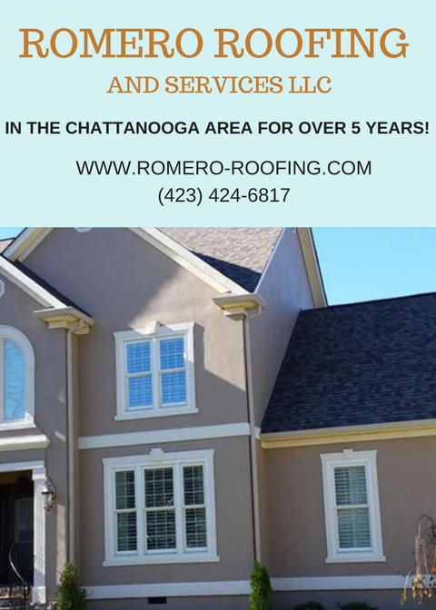 Romero Roofing and Services, LLC image 7