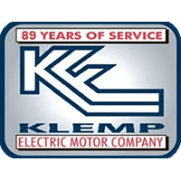 klemp electric motor repair and sales in kansas city ks