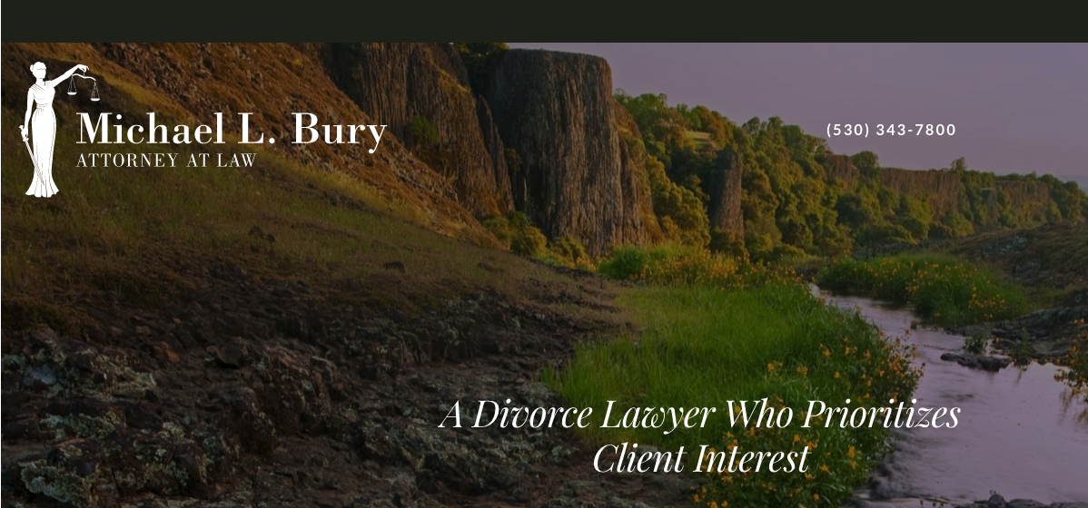 Michael L. Bury, Attorney at Law image 0