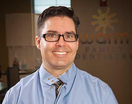 Warm Family Dentistry: Scott Cold, DDS