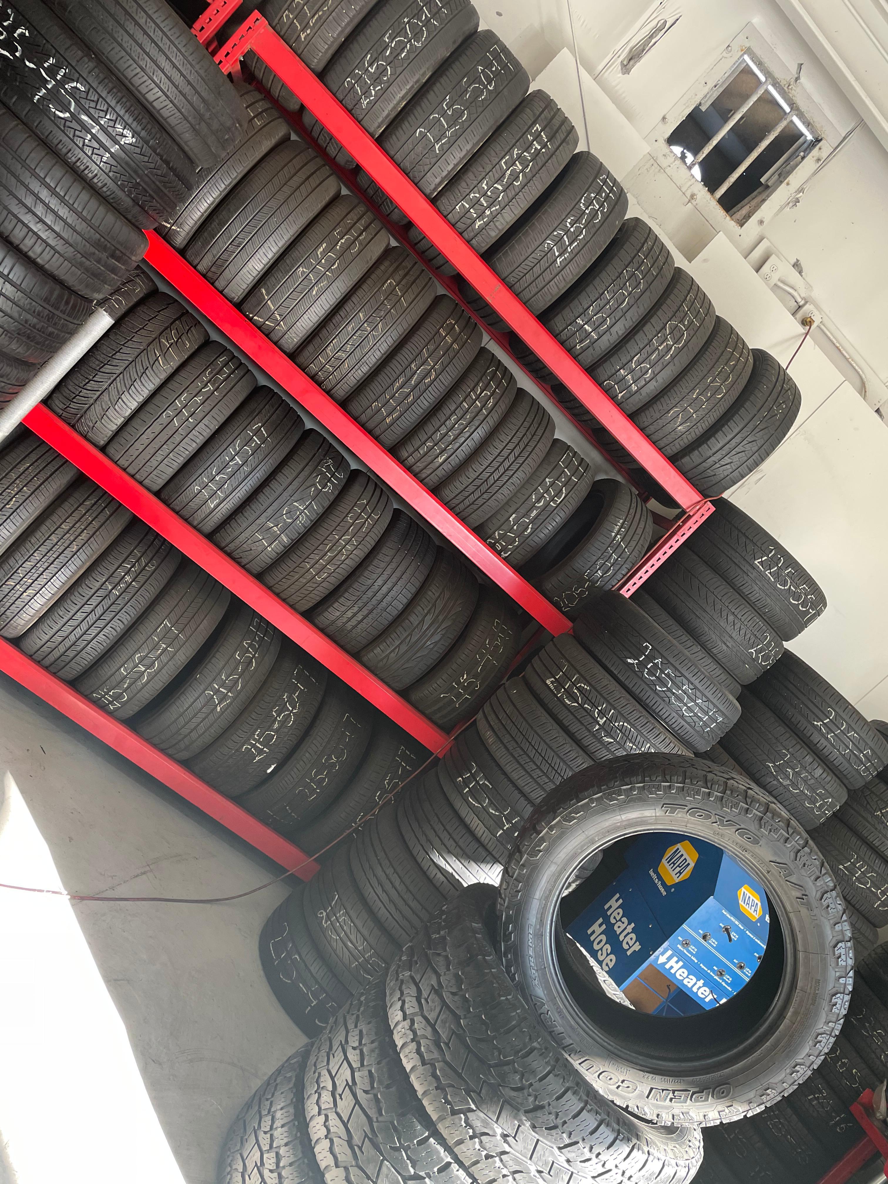 GM Auto & Tires