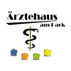 Logo von Ärztehaus am Park