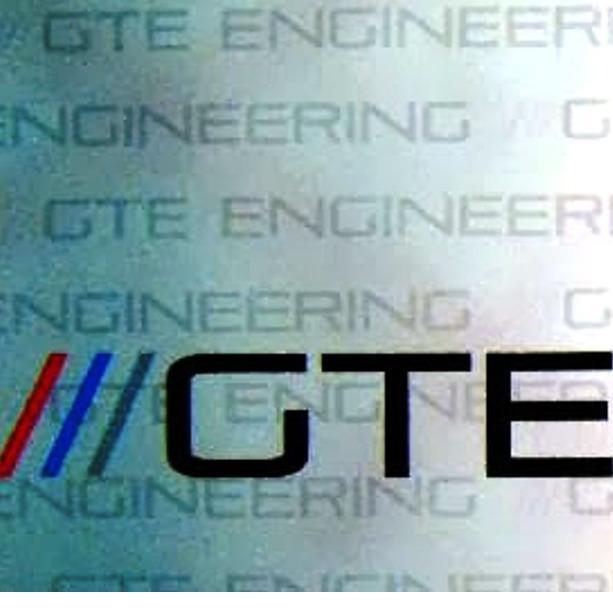 GTE Engineering