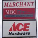 Marchant Building Center