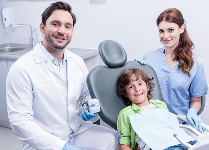Tamiami Dental Center image 1