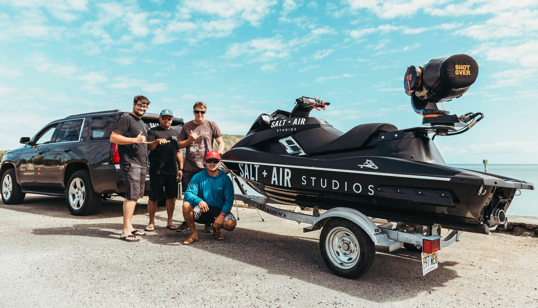 Salt & Air Studios image 3